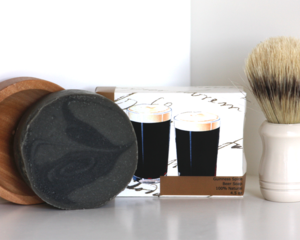 Image of Mens Shaving Set - Guinness Spice
