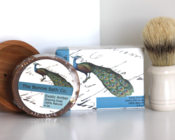 Image of Mens Shaving Set - Exotic Amber 