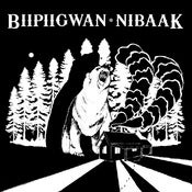 Image of BIIPIIGWAN - &quot;Nibaak&quot; EP CD