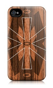Image of woody iphone 4/4S case