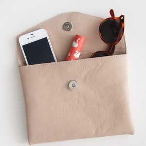 Image of Sarah Envelope Clutch