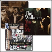 Image of The Walkmen special offer