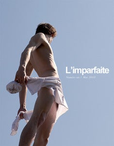 Image of L'imparfaite #1