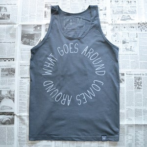 Image of What Goes around - Tank Top