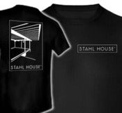 Image of Stahl House Tee
