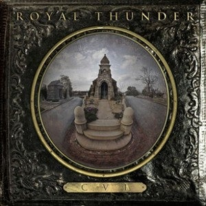 Image of Royal Thunder - CVI CD