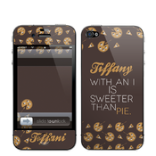 Image of Pie Skins/Cases - Personalized