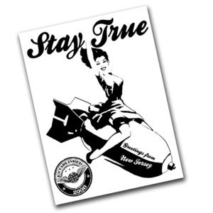 Image of Strangelove Sticker