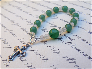 Image of Pocket Prayers, Charms - 5 varieties