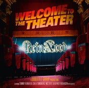 Image of ReinXeed - Welcome To The Theater