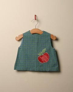 Image of c. 1960s apple top