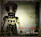 Image of Dead Fish Handshake - The Sixes (CD)