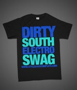 Image of DirtySouthElectroSwag T-Shirt