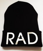 Image of RAD Beanie