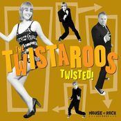 "Image of Twistaroos ""Twisted"" LP"