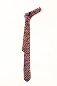 Image of Digital Wave Classic Tie
