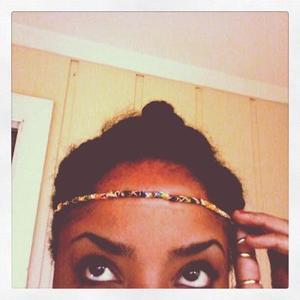 Image of Khrya Headband