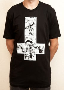 Image of OSS Tony The Cat Cross Tee