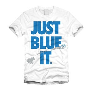 Image of Just Blue It