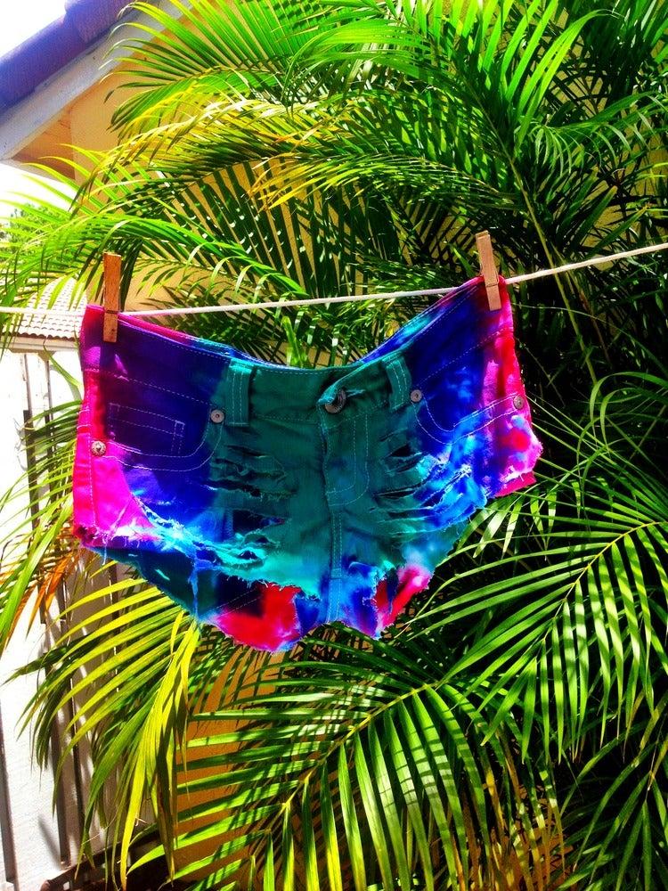 """Image of SLS Shorts """"Bold Saskia"""""""