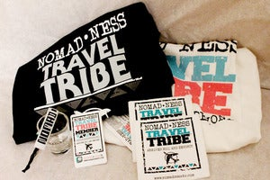 Image of Tribe Newbie Package- BLACK