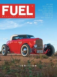 Image of Fuel Magazine Issue 10