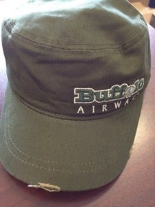 Image of Mean Green Ripstyle Hat