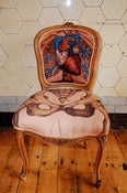 Image of Sam Edkins: Anatomically Correct Chair Heart