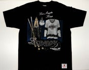 Image of Vintage Deadstock LA Kings Locker Room Tee Nutmeg Mills