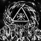 "Image of ""All Hail the Void"" CD"