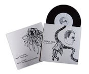 Image of Chalk Talk- The Food Chain 7""
