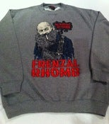 "Image of Frenzal ""Pull Me Dick Mate"" CrewNeck"