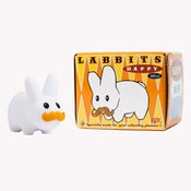 Image of Happy Labbit Mini Series Kozik