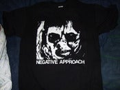 Image of Negative Approach Shirt