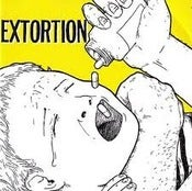 Image of Extortion/Jed Whitey-split 7""