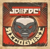 Image of JD &amp; the FDCs - Recognise CD