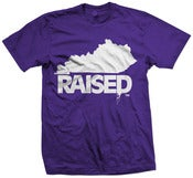 "Image of KY Raised ""Limited Edition"" in Purple & White"