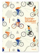 Image of Boneshaker Magazine Issue 9