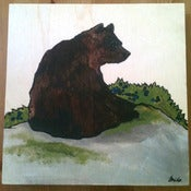 Image of Blueberry Bear - Sold Out