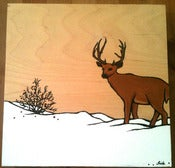 Image of Winter Buck - Sold Out