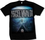 "Image of Angel Vivaldi - ""Universal Transformation"" T Shirt"