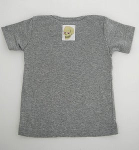 Image of Gardner T-shirt Grey