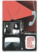 Image of Blood Red Shoes - In Time to Voices