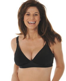 Image of Melinda G. Glorious™ Contour Tee-Shirt Soft-Cup Nursing Bra