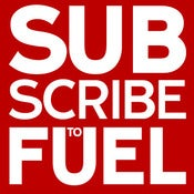 Image of Subscribe to Fuel Magazine
