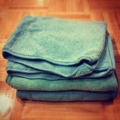 Image of Multi-Purpose Microfiber Cleaning Cloths