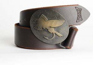 Image of Dry Fly Buckle