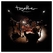 Image of TOGETHER '-PROLOGUE-' 7''