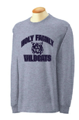 Image of Holy Family Long Sleeve Tee