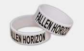 Image of Fallen Horizon Wristband